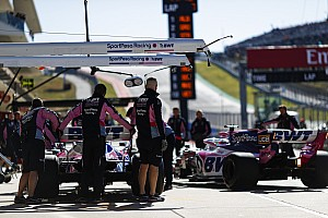 "F1 changes ""draconian"" weighbridge rule for 2020"