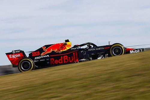 F1 Austin, Libere 1: Verstappen precede Vettel e Albon