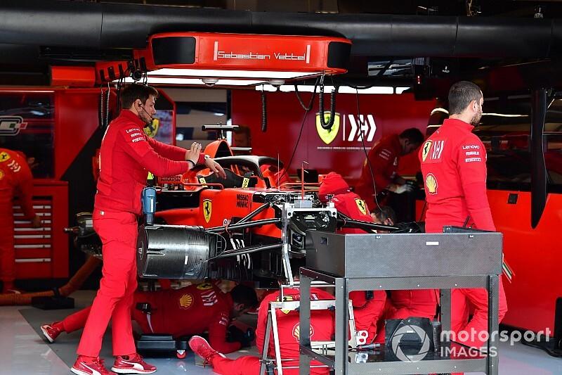 После Остина FIA вновь уточнила правила по моторам