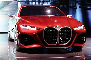 BMW: az emberek majd szépen megszokják az új dizájnt