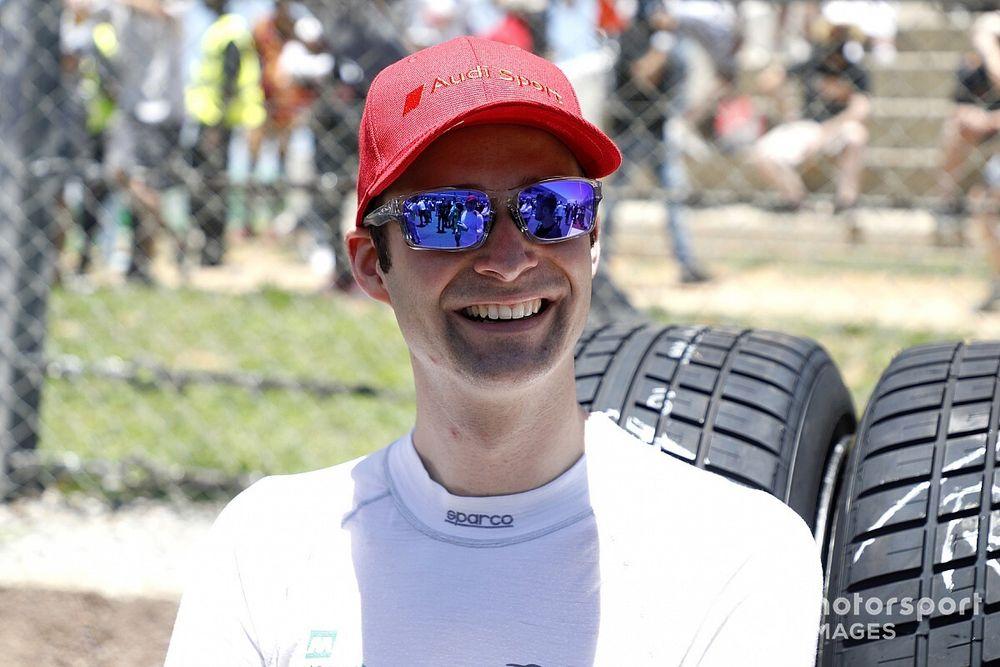 DTM: Haase sostituisce Gore al Nurburgring