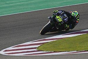 """Rossi: """"Oggi più fatica, ma siamo pronti per la prima gara"""""""