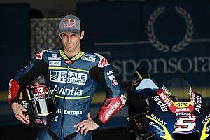Zarco cree que puede sacar provecho de la pausa en MotoGP