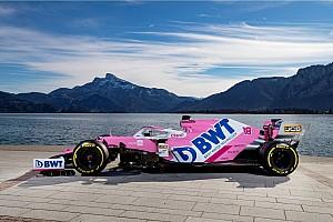 «К концу года оба гонщика побывают на подиуме». Босс Racing Point дал прогноз на сезон
