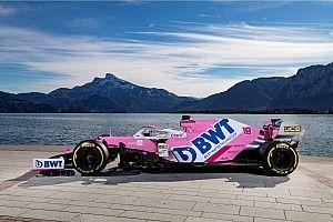 """معرض صور: سيارة ريسينغ بوينت """"آر.بي20"""""""