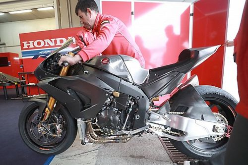 """Bautista promuove Honda: """"Grande lavoro anche senza riferimenti"""""""