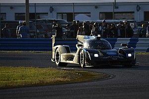 "24h di Daytona, 18a Ora: martello ""VDZ"", Porsche davanti in GTLM"