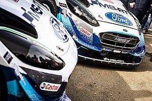 WRC: M-Sport con la Puma nel 2022 per avere più supporto da Ford?