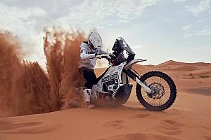 Diverse partnerem Rajdu Dakar
