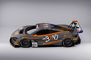 GT World: McLaren raddoppia con Foster, Berry e Shahin in PRO Am