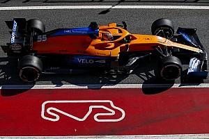 En vivo, la segunda semana de pretemporada 2020 de F1