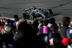 Fotogallery F1: Test Barcellona, Giorno 3