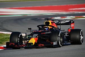 Haas ve Red Bull test programını açıkladı
