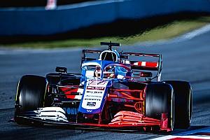 威廉姆斯考虑出售F1车队