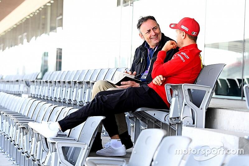 Vettel nem tudja, hogy a Ferrarival akarja-e befejezni a karrierjét