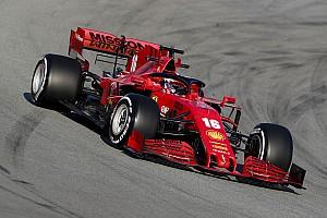 Fotogallery F1: Test Barcellona, Giorno 1 (in aggiornamento)