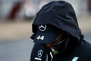 "Hamilton ""overcome with rage"" by events in USA"