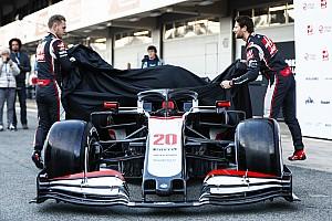 Photos - La révélation de la Haas VF-20