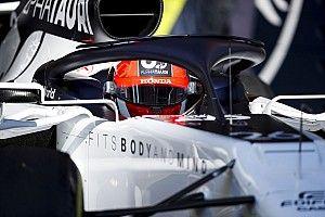 Kvjat Faenzában járt: F1-es üléspróba