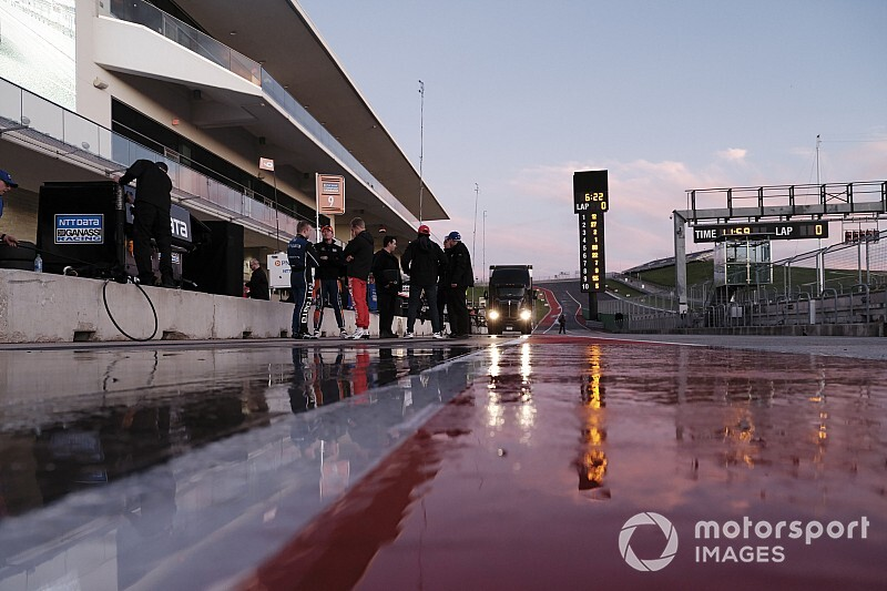 Серия IndyCar опубликовала новый календарь на сезон-2020