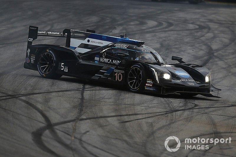 IMSA: la Wayne Taylor Racing ingaggia Briscoe e Dixon per il 2020