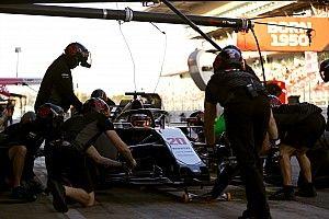 """Steiner: """"Haas heeft lessen geleerd van vorig seizoen"""""""