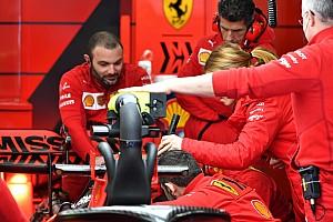 СМИ: Ferrari готова снизить лимит расходов