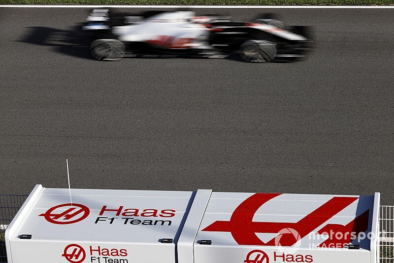 Magnussen, Haas'ın F1'den ayrılma ihtimalini doğruladı