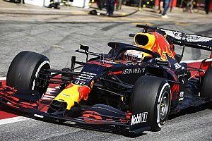F1 musi uruchomić silniki