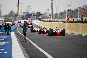 Hivatalos: 2 hónapra felfüggesztik a Formula E bajnokságát