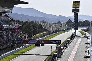 Demi Utang, Penyelenggara GP Spanyol Berharap Ada Penonton