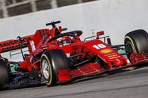 Ferrari set to bring engine, gearbox updates to Austria