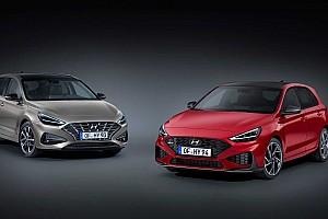 Az erősebb N-sorozatú i30-as bemutatójával hangol Genfre a Hyundai