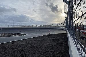 VIDEO: Eerste vliegende ronde op Circuit Zandvoort