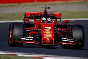 F1 2019: ecco gli orari TV di Sky e TV8 del GP del Messico