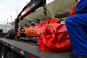 Nico Rosberg: Un error por parte de Sebastian Vettel