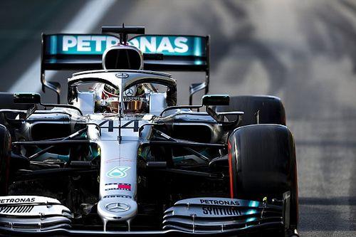 """Mercedes a """"quelque chose à prouver"""" à Abu Dhabi"""