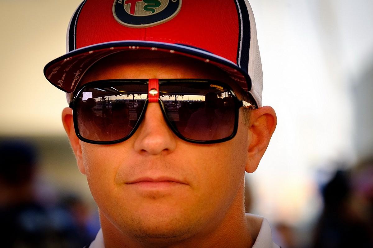 F1: Raikkonen não liga para possibilidade de bater recorde de Barrichello