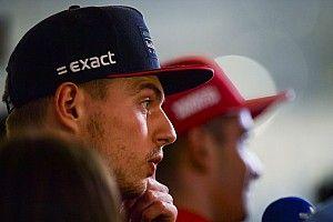 VÍDEO: Jornalista faz 'pergunta sem fim' em coletiva e pilotos da F1 tiram sarro