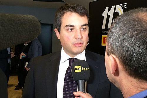 Ferrari'den ayrılan Tortora, Mercedes'in tasarım şefi yardımcısı oldu