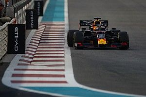 Honda apologises to Verstappen for throttle issue