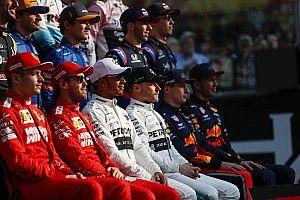 Photos - La course du GP d'Abu Dhabi 2019