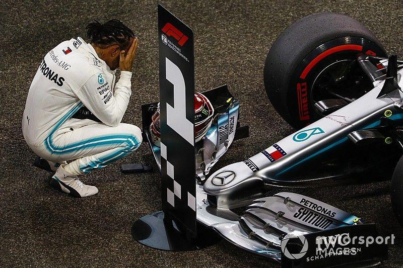 Источник: Mercedes попробует получить от Формулы 1 больше призовых