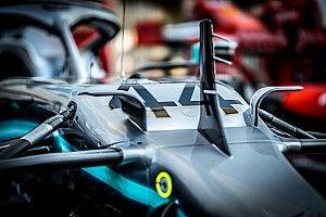 Источник: В Mercedes приняли решение остаться в Ф1 минимум до 2022 года