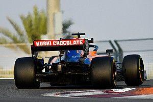 Прямая трансляция второго дня тестов Pirelli в Абу-Даби