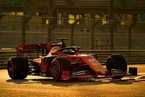 Większe wydatki Ferrari