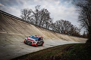 Fotogallery: la prima giornata di gara al Monza Rally Show