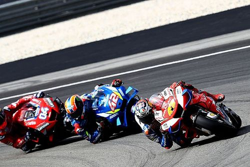 VIDEO: Milestone openbaart trailer van MotoGP 20