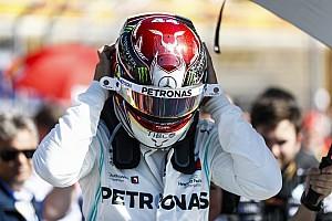 Hamilton voorspelt veel verschuivingen op de grid voor 2021