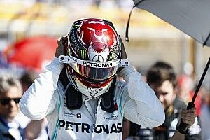 El 2019 que ha coronado histórico hexacampeón a Hamilton